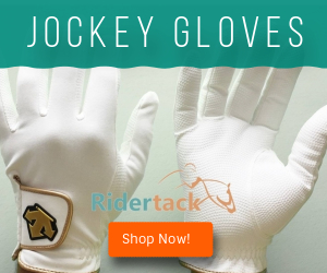 Horse Racing Jockey Gloves