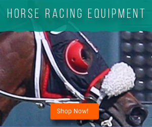 Jockey Racing Equipment