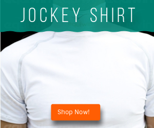 Racing Jockey Shirt